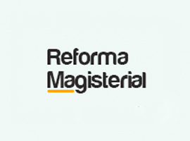 Reforma Magisterial